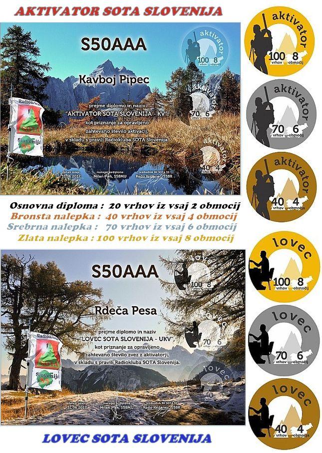 DIPLOMI-S5-SOTA+nalepke